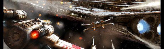 Star Wars – Rogue One : Pas avant MI5