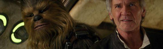 Star Wars – The Force Awakens – Le 16 décembre en France