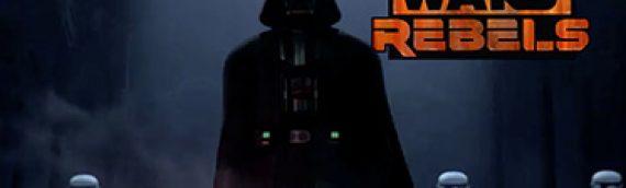 Star Wars Rebels : La musique de Kevin Kiner en téléchargement gratuit
