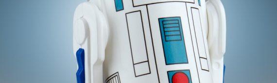 Gentle Giant : R2-D2 Droids SDCC Exclusive Jumbo Figure