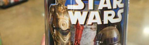 Star Wars – The Force Awakens – Premier produit