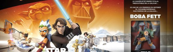 Disney Infinity – Les packs exclusifs Playstation