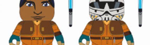 Disney Vinylmation – Star Wars Rebels