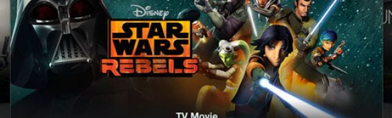 Star Wars Rebels : The Siege of Lothal sur iTunes