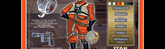 ACME – Porkins Character key SDCC Exclusive