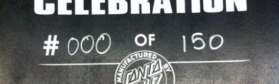 Star Wars Celebration Anaheim – Santa Cruz Exclusive