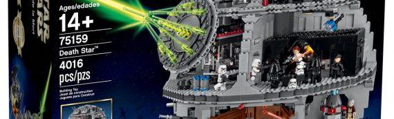 LEGO – 75159 Death Star UCS