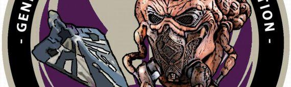 Générations Star Wars & Sci-Fi 2015 – Plo Koon Patch