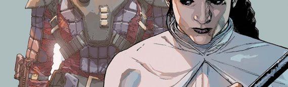 Panini Comics – Star Wars Comics