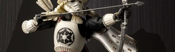 Stormtrooper Tamashii Nation – Nouvelle Variante