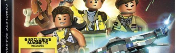LEGO – Star Wars The Freemaker Adventures saison 1