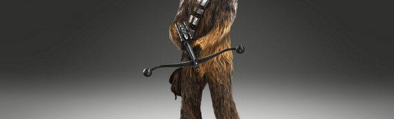 Star Wars Battlefront – Les nouveaux héros