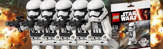 LEGO Star Wars – Les offres du Rogue Friday