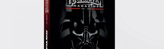 Star Wars Les Années Lucasfilm Magazine
