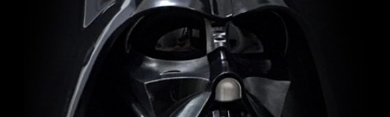 eFX Collectibles – Darth Vader Helmet Precision Cast