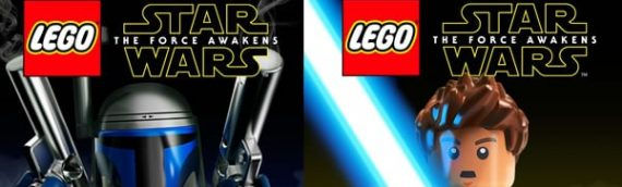 LEGO Star Wars – The Force Awakens