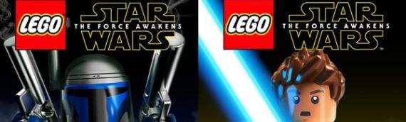 LEGO Star Wars – The Force Awakens