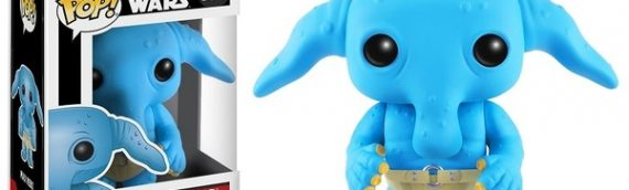 Funko : Star Wars Pop! Max Rebo