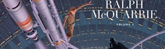Star Wars Tout l'art de Ralph MacQuarrie