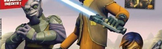 Star Wars Rebels – Le Mag
