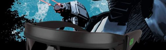 Rogue One – A Star Wars Story : Lunettes 3D