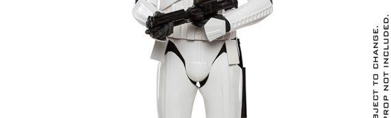 Anovos : Super promo sur l'armure de Stormtrooper