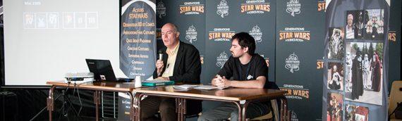 Générations Star Wars & Science-Fiction