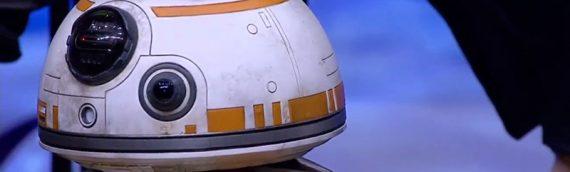 Sphero va produire un BB-8 pour le grand public