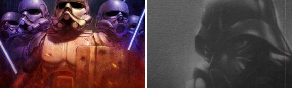 Générations Star Wars & Sci-Fi 2015 – Nouvelles cartes spéciales