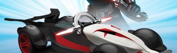 Hotwheels : Nouvelle série de voiture Star Wars