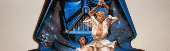 Star Wars Celebration Anaheim – Darth Vader Case Project