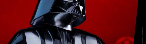 Hot Toys – Dark Vador from Rogue One
