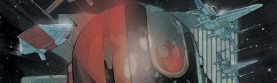 Panini Comics – C-3PO & Poe Dameron