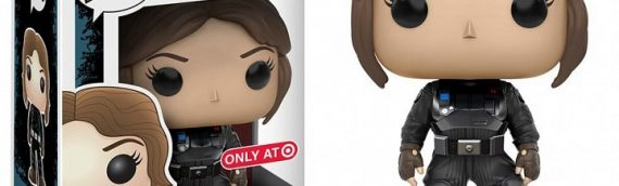 Funko Pop – Rogue One 8-pack