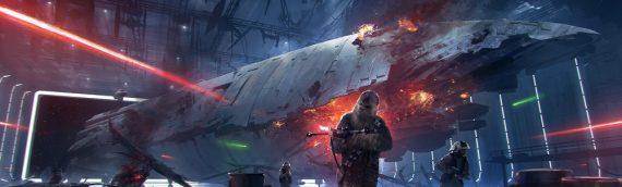 Star Wars Battlefront – L'Étoile de la Mort