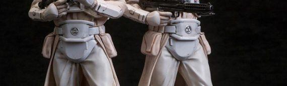 Kotobukiya – Snowtrooper ArtFX 2-packs