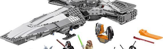 LEGO – Sith Infiltrator