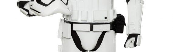 ANOVOS – Armure de Stormtrooper TFA en promo