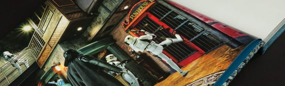 Sideshow Collectibles : The Pop Culture Photography of Daniel Picard