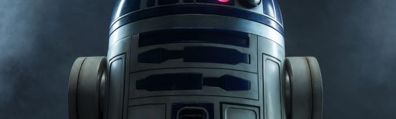 Sideshow Collectibles – R2-D2 Life Size Statue V2