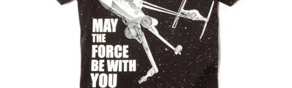 Celio* : Nouvelle collection limitée Star Wars