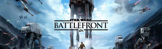 Star Wars – Battlefront