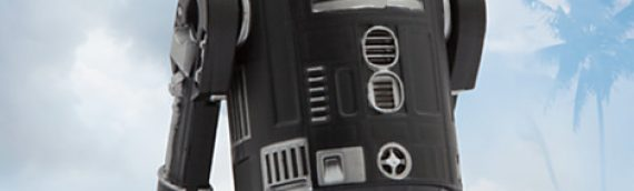 Disney Store – Rogue One Elite Collection