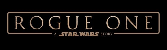 The Art of Rogue One : A Star Wars Story