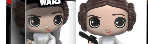 Funko : Wobblers Star Wars