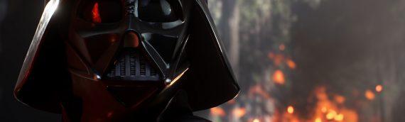Star Wars – Battlefront – Vidéo – #SWCA