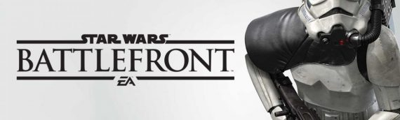Star Wars – Battlefront – #SWCA