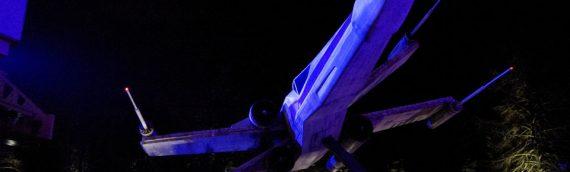 Star Tours – Dernier voyage vers Endor