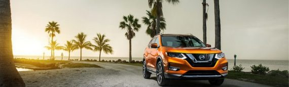 Nissan Rogue – Rogue One Edition
