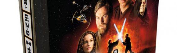 Asmodee – Star Wars Time Line Prelogie